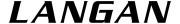 Langan logo